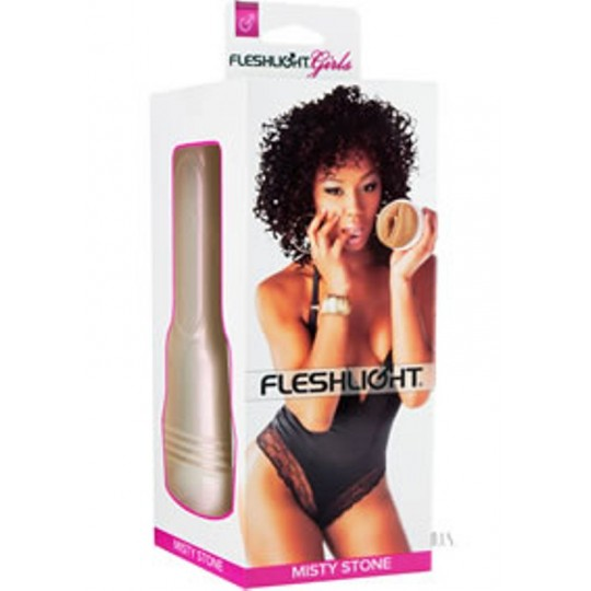 Vagina Fleshlight Girls Misty Stone Lotus.